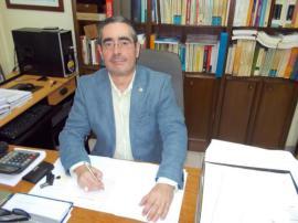 D. Luis Jiménez Romero