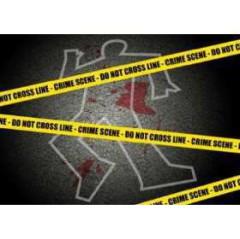 imagen de la escena de un crimen